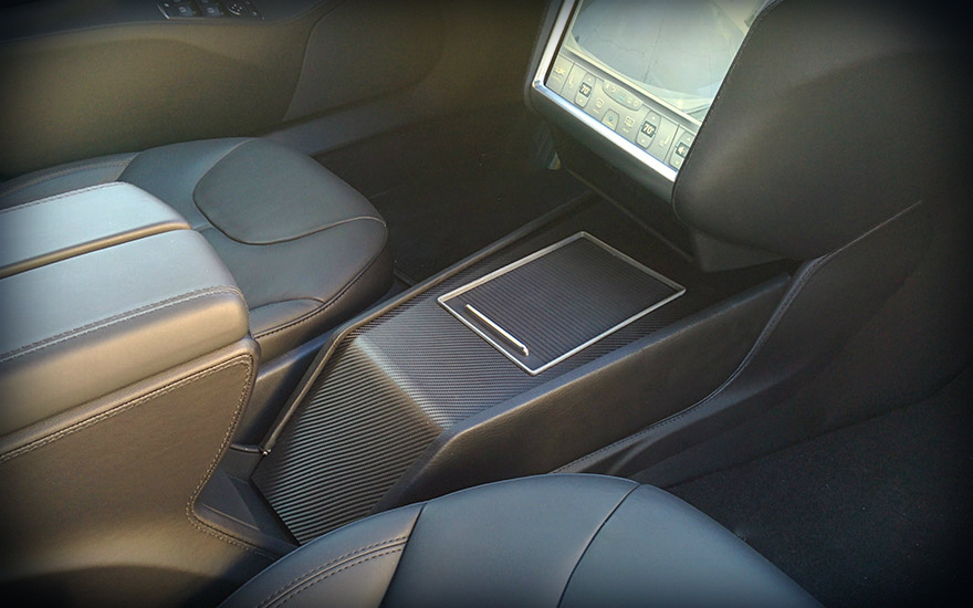 Tesla Center Console by Avantelle